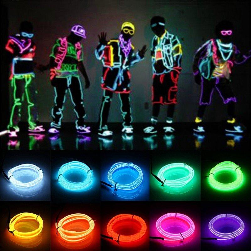 LED virve