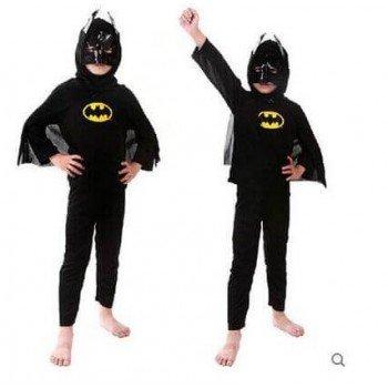Betmano karnavalinis kostiumas vaikams