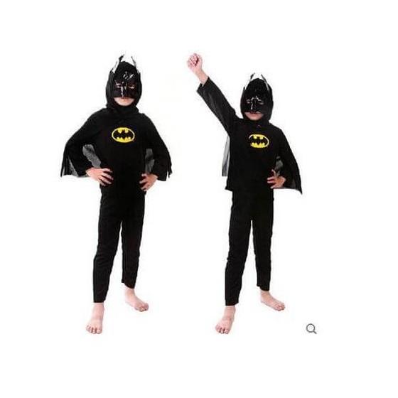 Betmeno (Batman) kostiumas