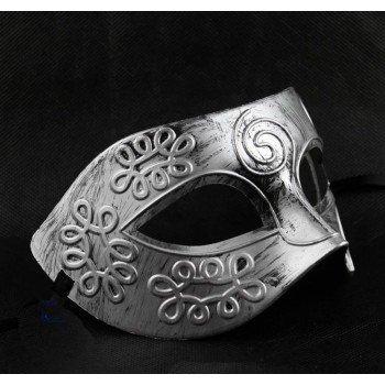 Graiku - romenu karnavaline kauke