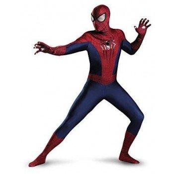 Spidermano karnavaliniai rubai vyrams