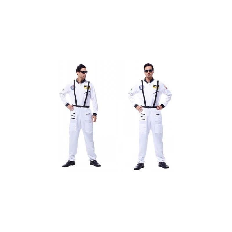 Vyriski astronauto karnavaliniai kostiumai
