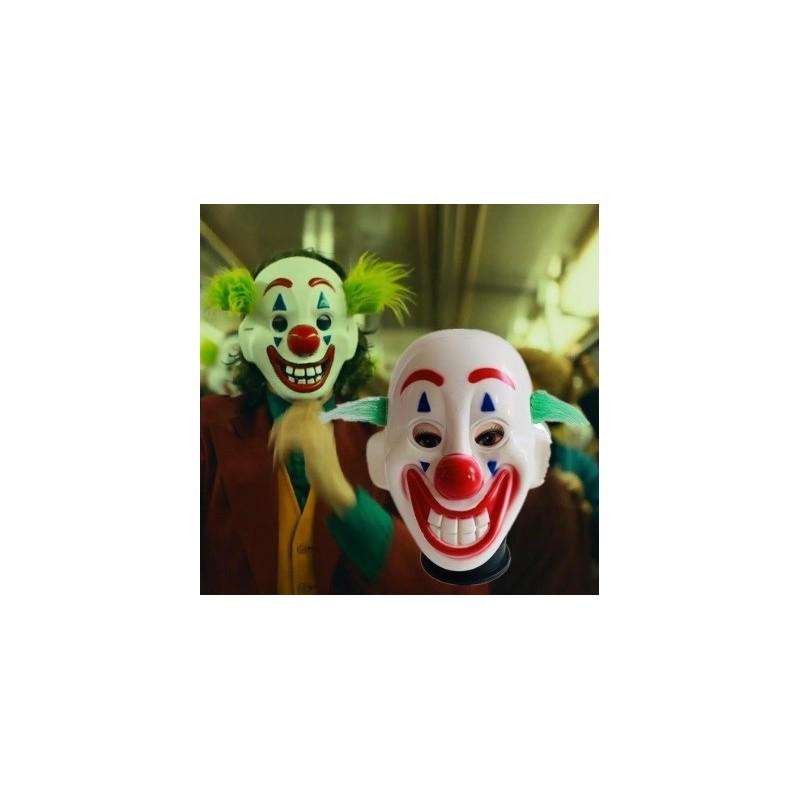 Joker viso veido karnavalines kaukes