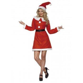 Miss Santa karnavaliniai...