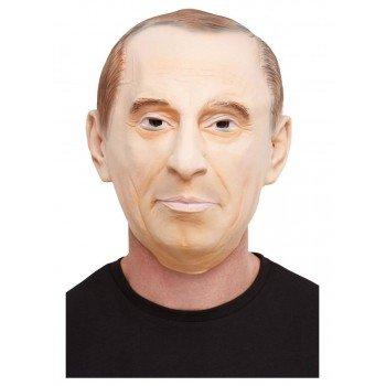 Prezidento Putino veido...