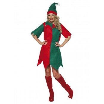 Elfės karnavaliniai...