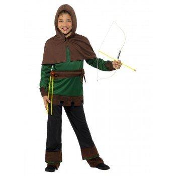 Robin Hood karnavaliniai...