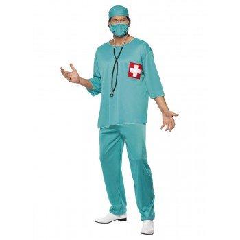 Chirurgo karnavaliniai...