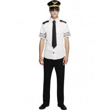 Lakūno, piloto...