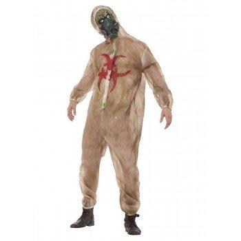 Zombio karnavalinis...