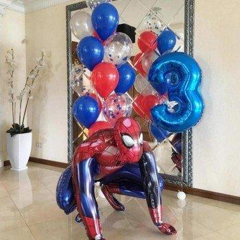Balionai gimtadieniams su...