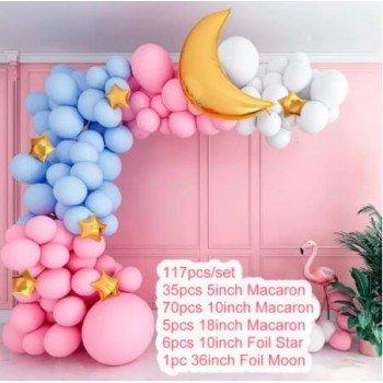 Dekoratyviniai balionai -...
