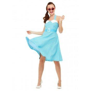 Pin-Up karnavalinė suknelė...