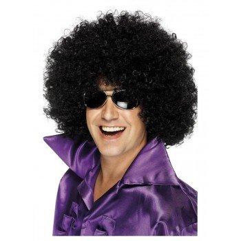 Afro plaukų perukas...
