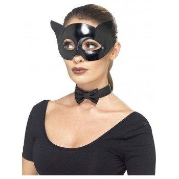 Katės rinkinys (kaukė ir...