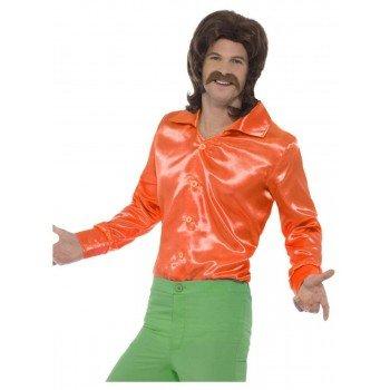 60-ųjų hipio vyriški...