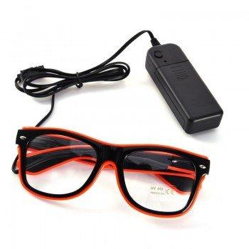 LED akiniai