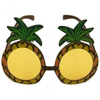 Akiniai ananasai